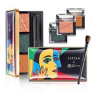 Picasso Eyeshadow Palette Matte